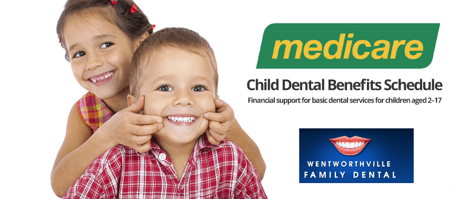 Medicare Child Dental Benefits Schedule