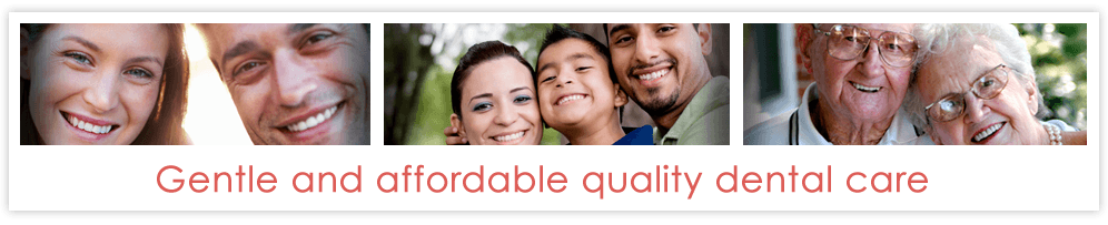 Gentle and affordable quality dental care - Dentist in Parramatta